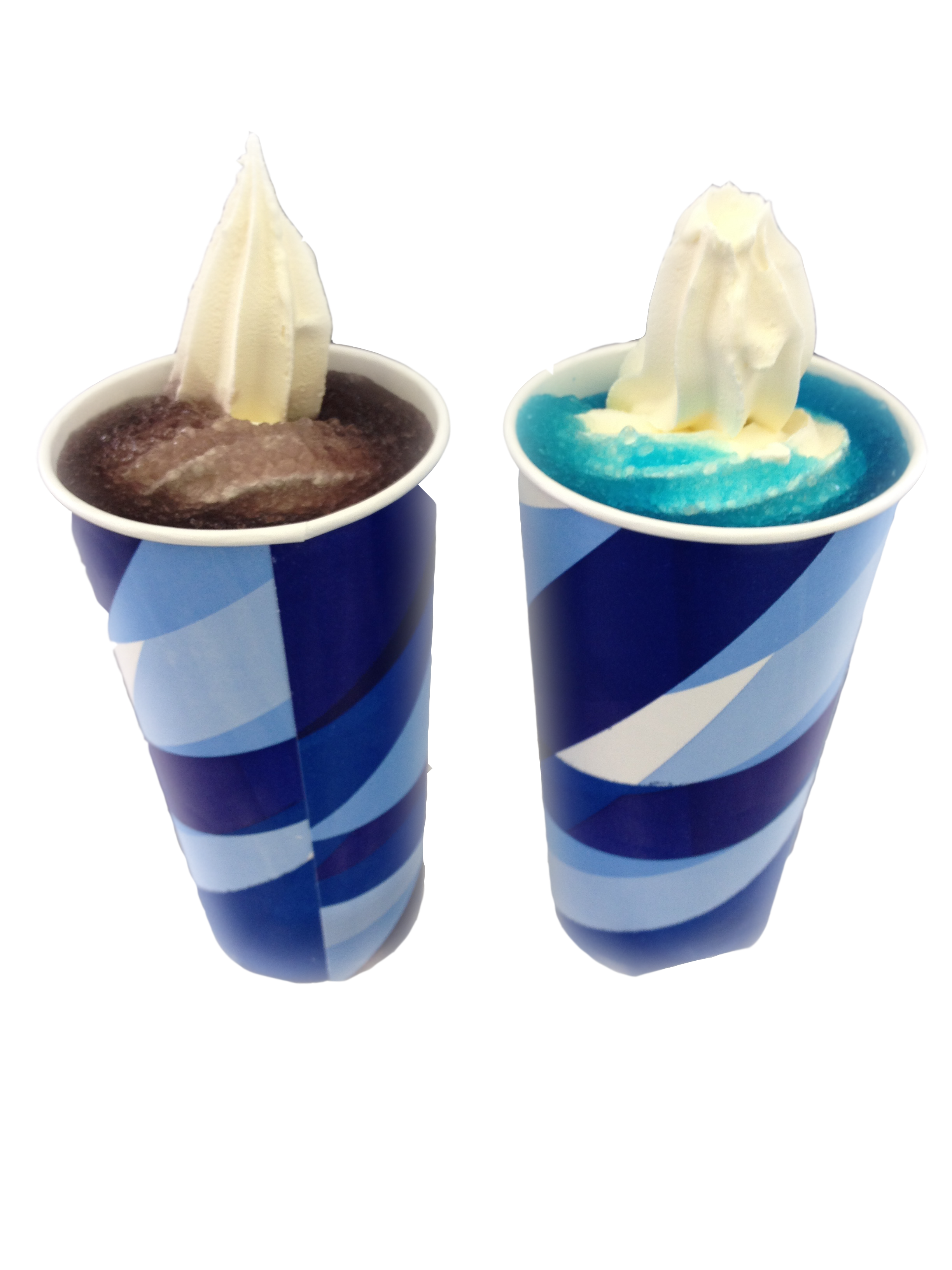 Ice Screamers